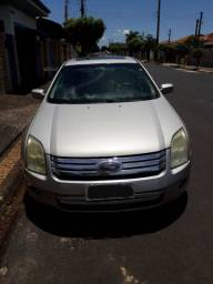 Ford Fusion 2.3 2007