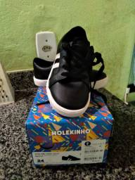 Vendo sapatinho tamanho 24