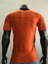 Camisa Holanda 2020/2021