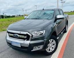 Ford ranger xlt 3.2 diesel 2019