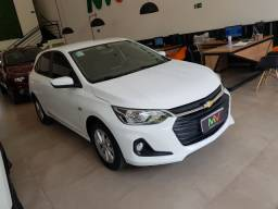 GM-Chevrolet Onix LT aut Turbo 1.0 2020