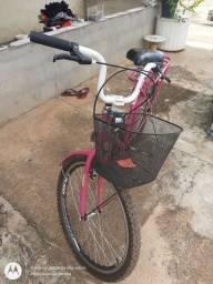Bicicleta juvenil Genova