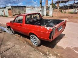 Saveiro CL quadrada 1991