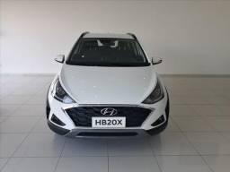 Título do anúncio: Hyundai Hb20x 1.6 16v Diamond