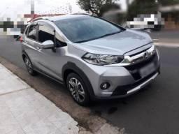 Honda .WR-V ,,2018 ex câmbio cvt automático unica dona