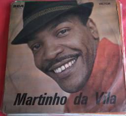Disco de Vinil Martinho da Vila