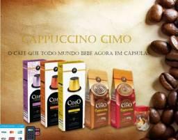 É apaixonado (a) por Cappuccino/Café? Venha conhecer o melhor!