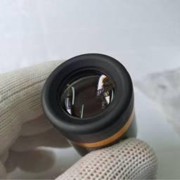"""Kit Ocular 10mm, 23mm - 1,25"""" - 62 Graus De Campo Visual"""