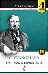 Livro O Evangelho Segundo O Espiritismo - Novo