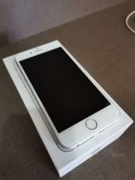 iPhone 6s Cinza espacial Vendo ou troco