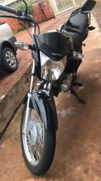 Fan 125 cc KS 2013/13