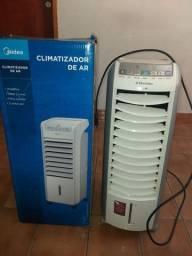 Climatizador de ar 50 reais