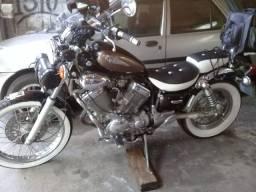 Yamaha Virago 535 xv