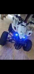 Título do anúncio: Quadriciclo automático 150 cc Raptos