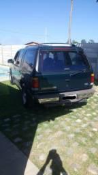 Vendo ou troco ford Explorer 97