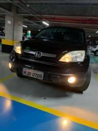 CRV EXL 4x4