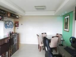 Apartamento à venda com 2 dormitórios em Jardim carvalho, Porto alegre cod:311489