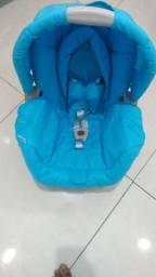 Bebê Conforto Galzerano Piccolina Azul