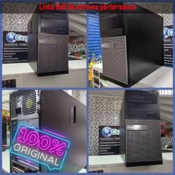 CPU Dell Core i7 4° Gen + 12Gb de ram Semi-nova (A Pronta Entrega)