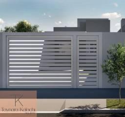 Casa Térrea Nova lima, 2 quartos sendo um suíte