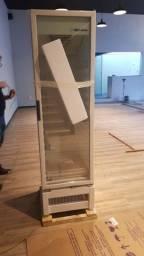 Título do anúncio: Refrigerador expositor metal frio 296L 220v
