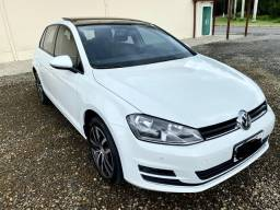 Golf Highline 1.4 Tsi 2014 Manual com Teto