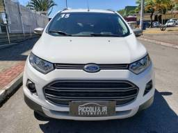 Ford Ecosport frystayle 1.6 24/15 com apenas 35.000 km manual