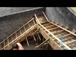 Serviços de construção e reformas