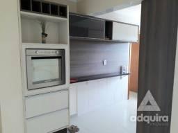 Apartamento com 3 quartos no EDIFÍCIO RAFAEL - Bairro Uvaranas em Ponta Grossa