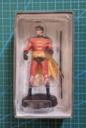 Robin - Eaglemoss DC Super Hero Collection Ed. 6