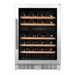 Adega de 46 garrafas adega de vinhos, adega cookerhood