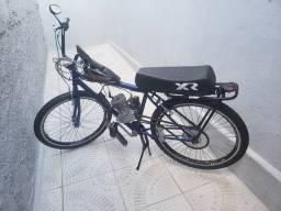 Bicicleta Motorizada -Top de linha