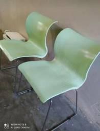 Par de cadeiras