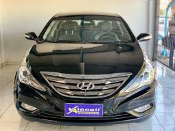 Hyundai Sonata 2.4 GLS 2013 único dono com apenas 82.000km