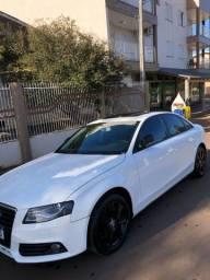 Título do anúncio: Audi a4 2012 branco Tsfi