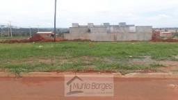 Vendo Lote/Terreno, 250 m² por R$ 35.000 Res. Nova Canãa - Trindade