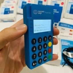 Maquina de Cartão Point Mini ME30S