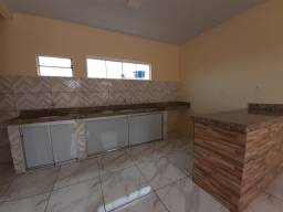 Aluguel de apartamento no Buritizal