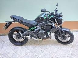 Kawasaki Ninja 650 R Customizada Naked