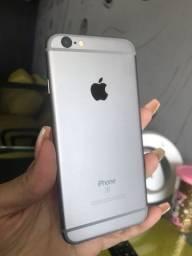 Título do anúncio: iPhone 6s de 32gb