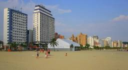 Precisa de pessoas para trabalho em carrinho de praia no Boqueirão Praia Grande