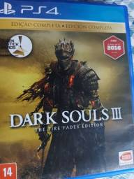 Jogo Dark Souls lll PS4