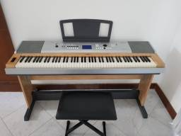 Teclado Digital Yamaha DGX-630