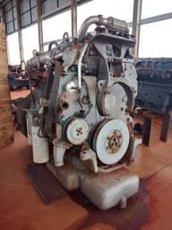 Motor mwm vw 370