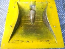 Matriz Para Fabricar Pa de Lixo de Metal