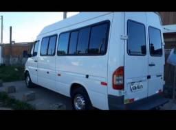 Van Spriter 2007 perfeita para viajar com conforto