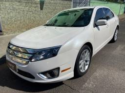 Ford Fusion Sel 2.5 Automático 6 Marchas