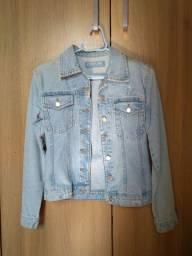 Jaqueta jeans Costume