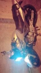 moto cb 250