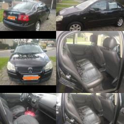 Vende-se Polo Sedan 2008/2009